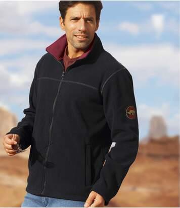 Куртка из Флиса от Atlas For Men