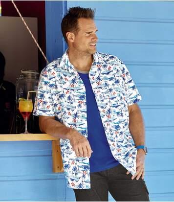 Havajská košile