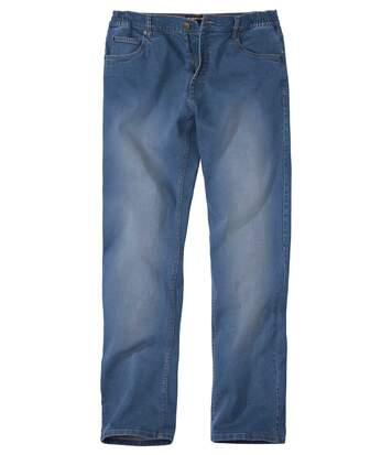 Regular-Jeans Stretch Komfort