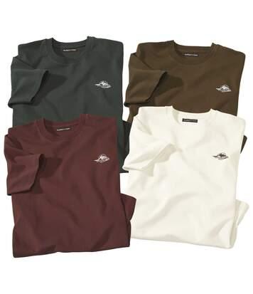 4 darabos Essentiel póló szett