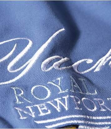 Polo tričko Yacht Racing