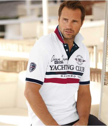 Polo Yachting Club