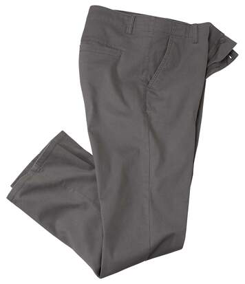 Pantalon Chino Twill Stretch