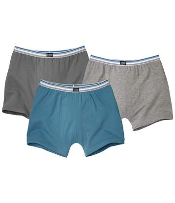 3er-Pack Boxershorts Relax
