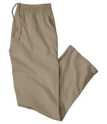 Volnočasové kalhoty Relax
