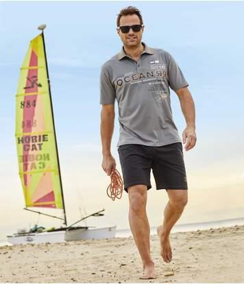 2er-Pack Shorts Surfing Master