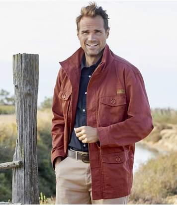 """Куртка-сафари """"Аризона"""""""