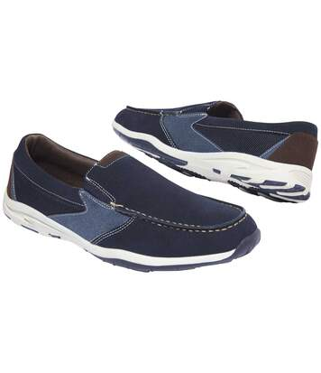 Slip-on mocassins Arizona