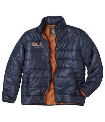 Cтеганая Куртка