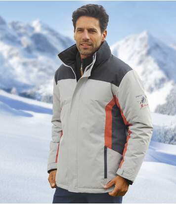 High performance parka