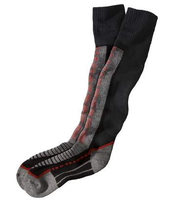 Длинные Носки с Волокном «Thermolite®»
