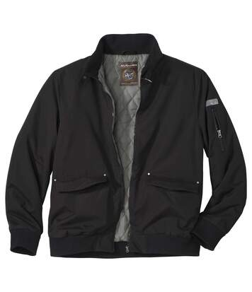 Outdoor-Jacke Blacky Wild
