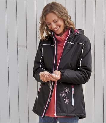 Куртка с Капюшоном от Atlas For Men
