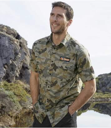 Hemd Army