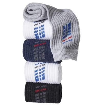 5pár sport zokniból álló szett
