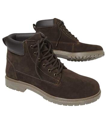 Outdoorové členkové topánky