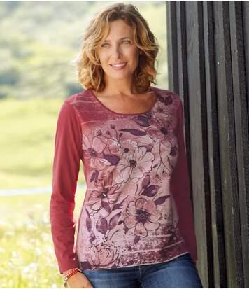 Блуза из Хлопка от Atlas For Men