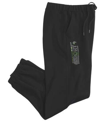 Pantalon Molleton Jogging