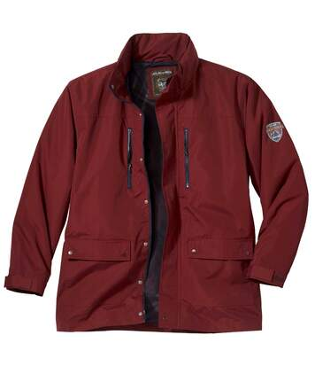 Winddichte parka Grand Canyon