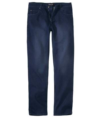 Regular-Jeans Stretch Komfort